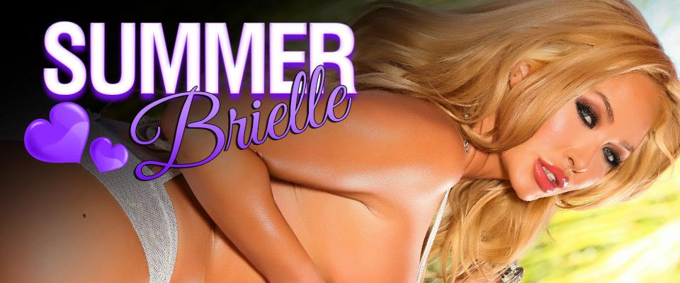 Summer Brielle Website